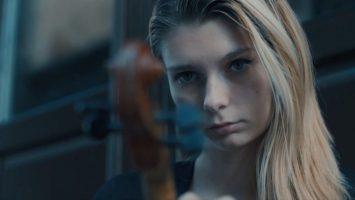 ROSTAR - Violin